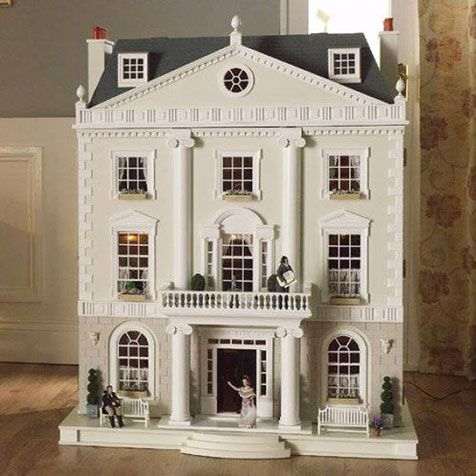 period dollhouse