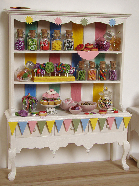 dollhouse minature